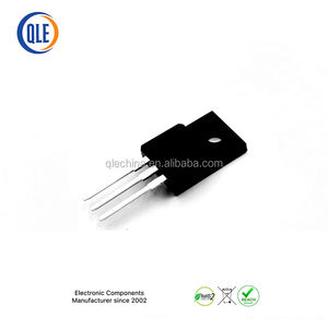 55N06-220 MOSFET Transistor, Power MOSFET