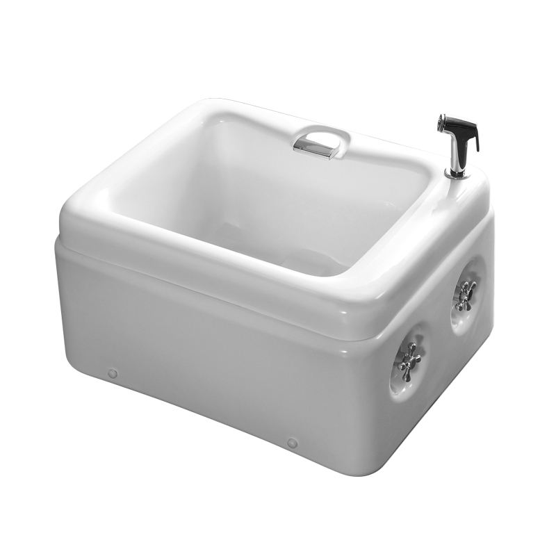 K-9908A Best Selling Foot Spa Machine Wash Foot Bath Tub With Handheld Shower