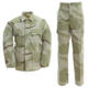 Best-seller Tri-Color Desert Camouflage Suits BDU Army Jackets and Pants Military Battle Dress Uniform