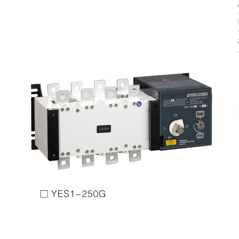 Produk Murah Sampel Gratis <span class=keywords><strong>Ats</strong></span> Asco Automatic Transfer Switch Single Phase Converter