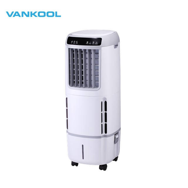 New Mini Fan Air Conditioner Air Condition Water Cool Air Cooler Fan