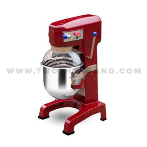 TT-MA30A 25L Gear Drive CE Hot Sale Bakery Cake Bread Egg Mixer Machine