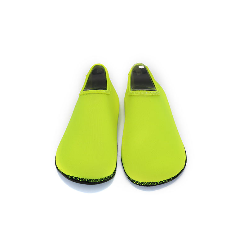 Neoprene Convenient Soft Home Shoes Water Diving Surfing Beach Shoes socks custom