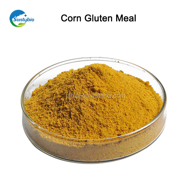 Animal Fodder Feed Grade corn gluten meal