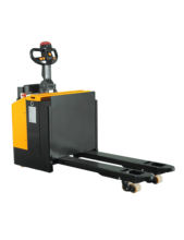 hot sells 1.5 ton electric pallet truck