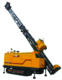 XDY1500 Geological test machine core drilling rig