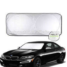 Auto front windshield Sunshade Universal for Car Sun protection
