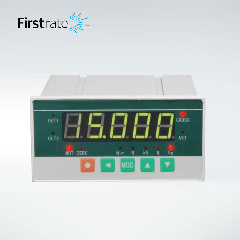 FST500-501 Crane Scale Weight Indicator Display Peak Load Controller Indicator