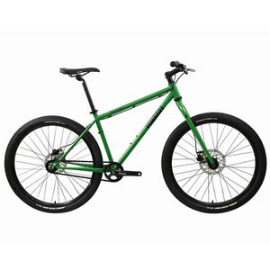 MTB bike1-New Style 650B Single Speed Mountain A BIKE mountainbike cycles for men