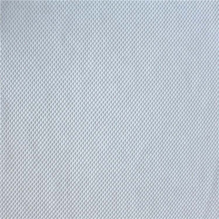 100% Polyester Tricot Knit Interlining Mesh Fabric For Clothing Lining Laudray Bag