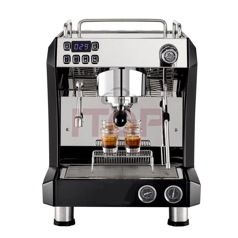 CM3121 Coffee Equipment Espresso Commercial semi Automatic Coffee Machine Cappuccino Coffee maker with imported pump