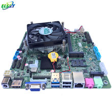 Cheap Newest Intel 4 Cores 3.8GHz i5-7500 CPU DDR4 RAM Memory LGA 1151 Mini ITX Motherboard,100% tested working