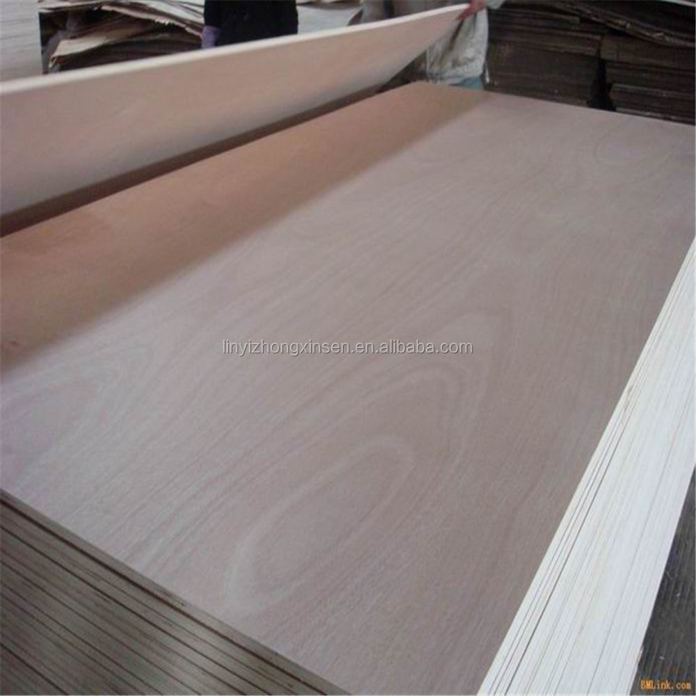 cheap price 4x8' plywood sheet