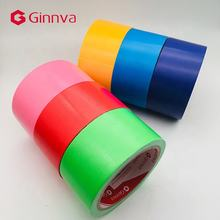 Ginnva Smith company hot melt cloth tape sticker adhesive