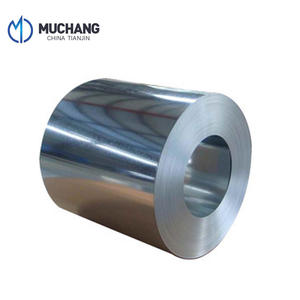 Factory price hot-dipped galvanized steel rolls / 22 gauge zinc coated steel sheets for sale