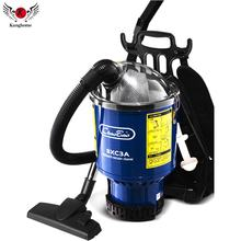 Durable Reliable Factory Price 1000W 4L Backpack  Bag  Dry Vacuum Cleaner  for wholesale