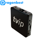 2019 Best price of Quad core 1g 8g tvip s box v.410 OEM Android 6.0 media player