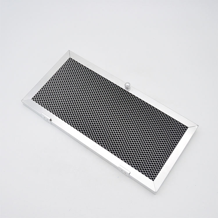 Aluminium Activated Carbon Filter Hood Preferential Prices