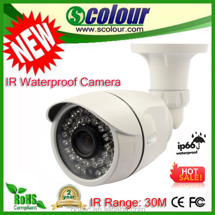 Intempéries caméra IR balle caméra de surveillance la <span class=keywords><strong>preuve</strong></span> en stock ( BE-IRT <span class=keywords><strong>série</strong></span> )