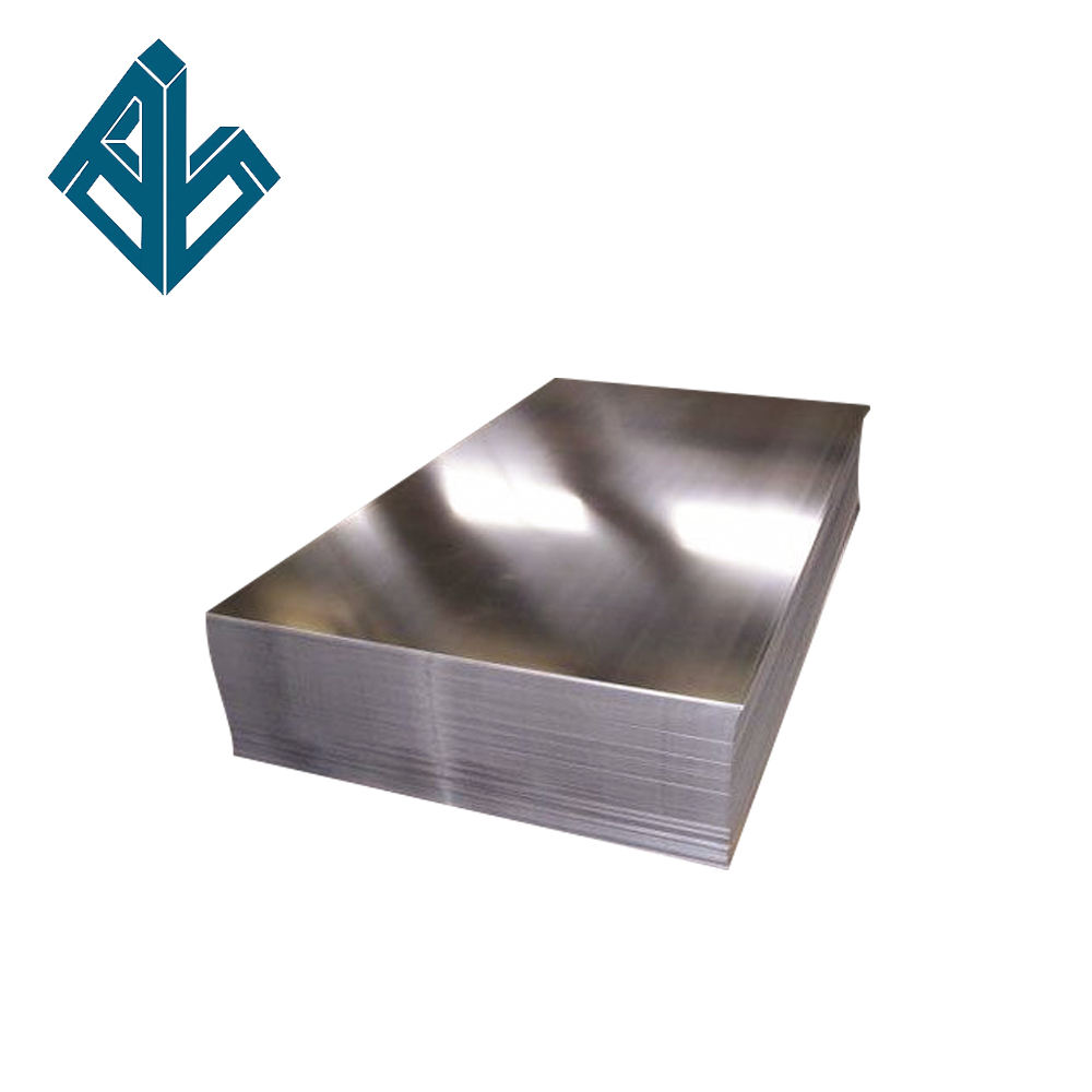 304 Grade aisi 410 Mirror 2B Surface Stainless Steel Sheet
