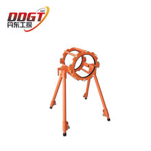 Industrial X-ray generator holder or tripod for NDT RT