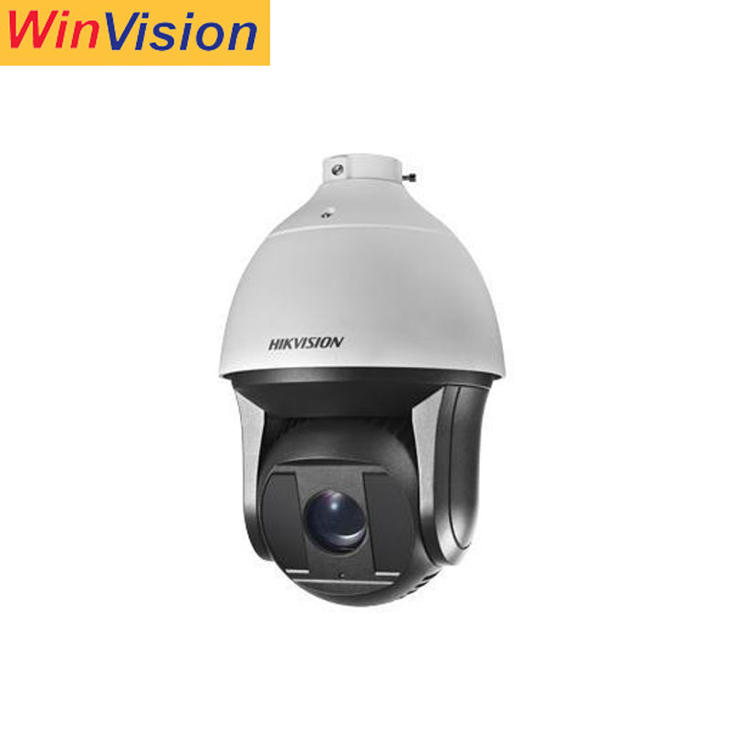 Original Factory Hik vision 200m IR Distance 36x Optical Zoom PTZ Camera,4MP Speed Dome Outdoor Auto Tracking IP PTZ Camera