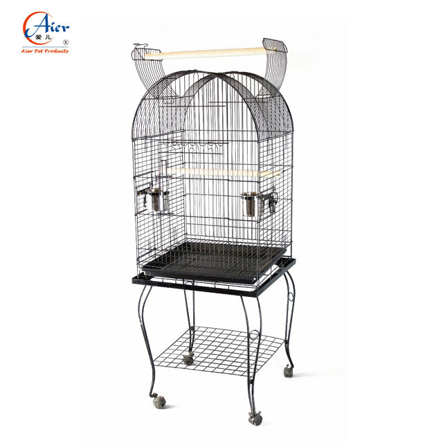 great quality low price parrot cage in bird supplies