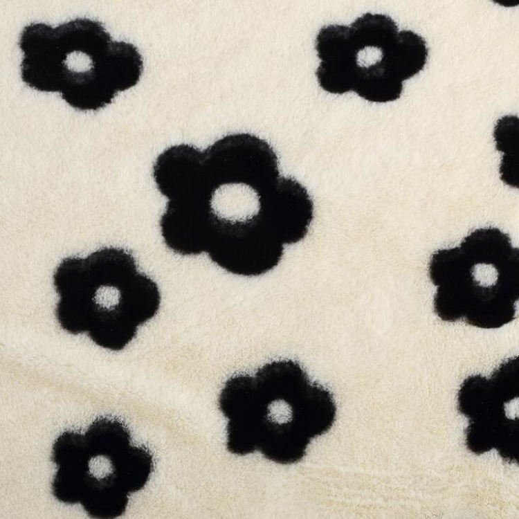 Super soft Baby 딩가 <span class=keywords><strong>Minky</strong></span> <span class=keywords><strong>점</strong></span> 봉 제 Fabric