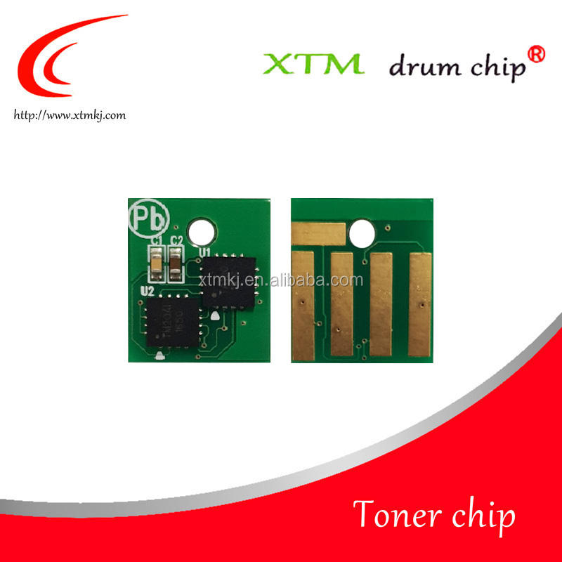 504H LATIN Toner Chip for Lexmark MS310 MS312 MS315 MS410 MS415 510 Refill 10