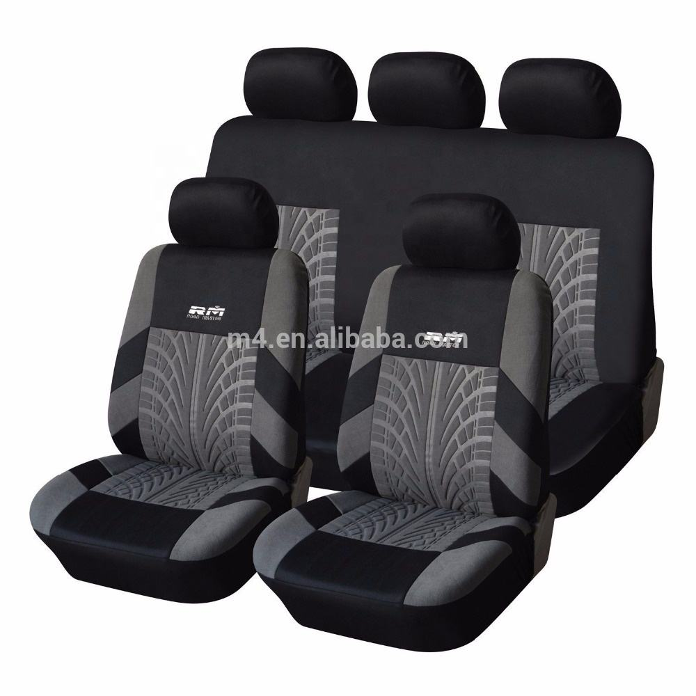 Universal fit volledige set <span class=keywords><strong>auto</strong></span> seat cover ontwerp
