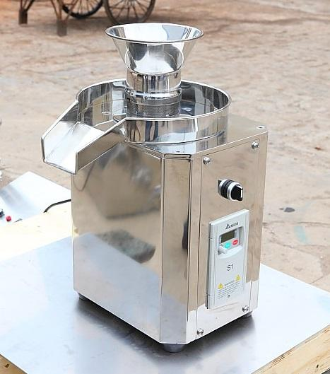 ZL100 Mini lab Rotary Granulator
