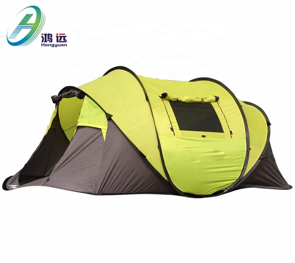 Hot sell high quality hiking camping tent