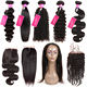 Aliexpress Hair Extensions Manufacturers ISEE HAIR Aliexpress China Supplier Indian 100% Unprocessed Human Virgin Body Wave Hair Extension