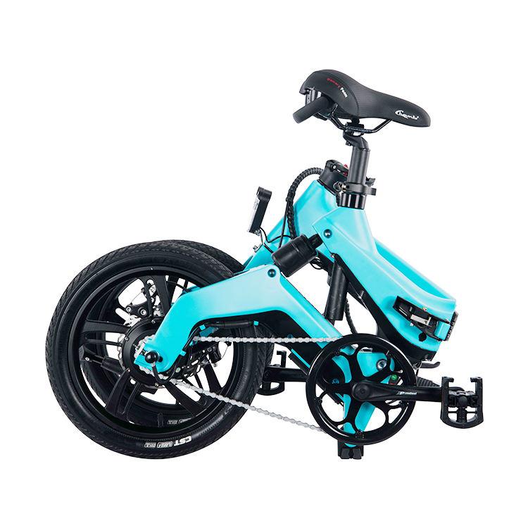16NF1 Suburban du lịch <span class=keywords><strong>Gấp</strong></span> thành thân cây tính di động <span class=keywords><strong>gấp</strong></span> xe đạp điện pedelec xe đạp điện, <span class=keywords><strong>gấp</strong></span> e-xe đạp/xe pedelec