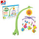 New Baby Bed Hanging Toy Mobile Rotator Baby Musical Hanging Toys HC321025