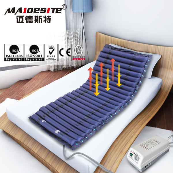 Wholesale medical anti-decubitus air mattress for hospital bed