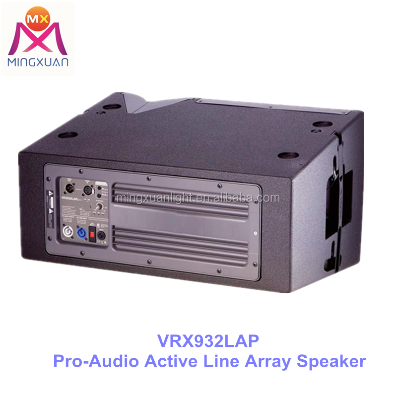 VRX932LAP Two Way Power Audio Line Array