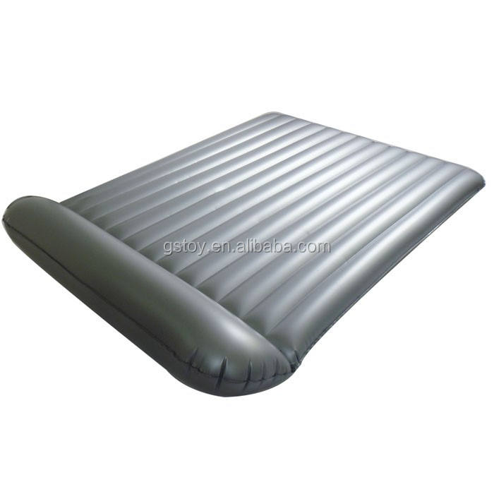 custom PVC inflatable massage air bed