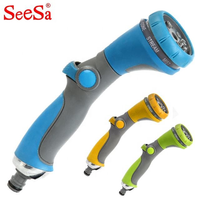 Seesa Hot Sale Mobil Sistem Cuci Air Spray Gun
