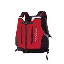 Wholesale Safety Water Sports Munti-function OEM high quality custom made life jacket vest for sea kayak dragon boat