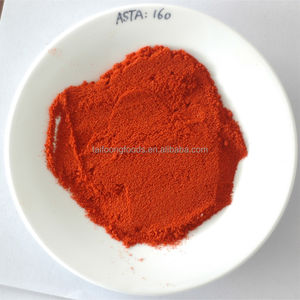 GROUND SWEET red PEPPER pepper CHILI spices powder