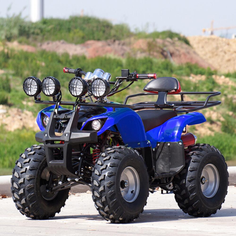 125cc ATV 4 wheels scooter atv quads atv