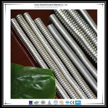 2015 wholesale 1 inch stainless steel flexible hose Corrugated Metal pipe
