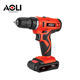 18V Lithium-Ion Cordless Drill Driver with 13mm 1/2