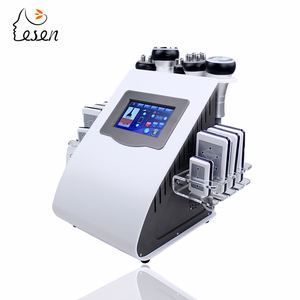 2019 Lipo 레이저 6 in 1 lipolaser/진공 cavitation rf lipolaser slimming machine/best lipo 레이저 기계 대 한 \ % sale