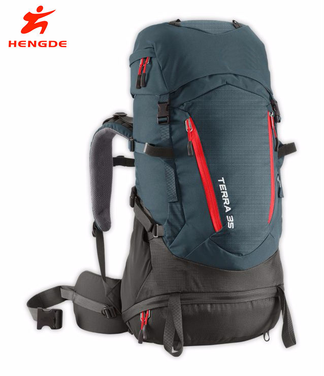 Camping Backpack Comfortable Bag Perfect Youth Pack Awesome Camping Backpack Hiking Backpack
