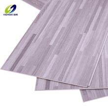 4.3mm Cheap Recycled fire-proof pvc vinyl plank spc flooring tile