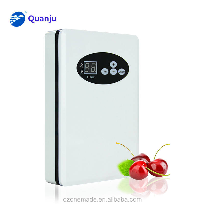 negative air machine, generator de ozono food washer 500mg