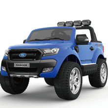 Ford Ranger ride on toys with remote control baby electric car kids battery powered