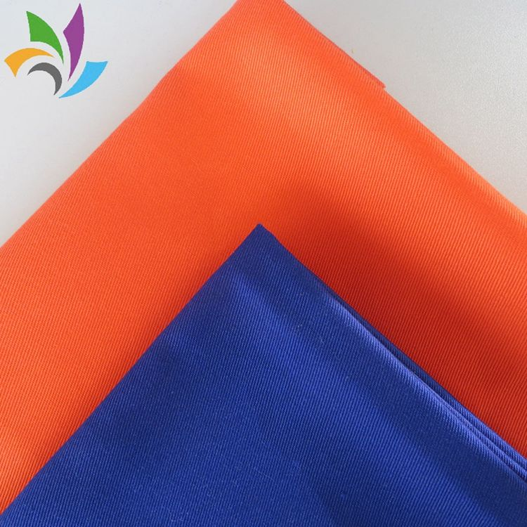 china textile piece goods suppliers of super poly terylene fabric for clothing